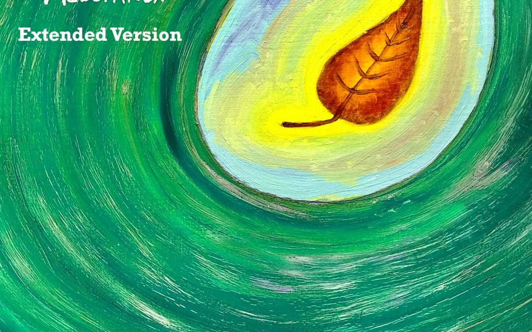 """Falling Leaf Meditation"" Original Music Sample"