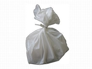 Bag for UN Certified Container