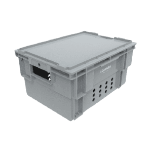 Stack & Nest Container 43