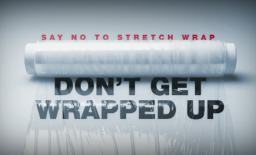 Stretch wrap - Don't get wrapped up
