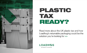 Optimise your supply chain to avoid the UK plastic tax.