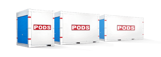 Benefits of PODS Containers